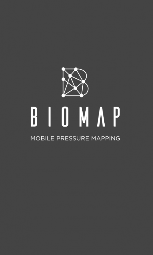 Biomap: Pressure-Mapping